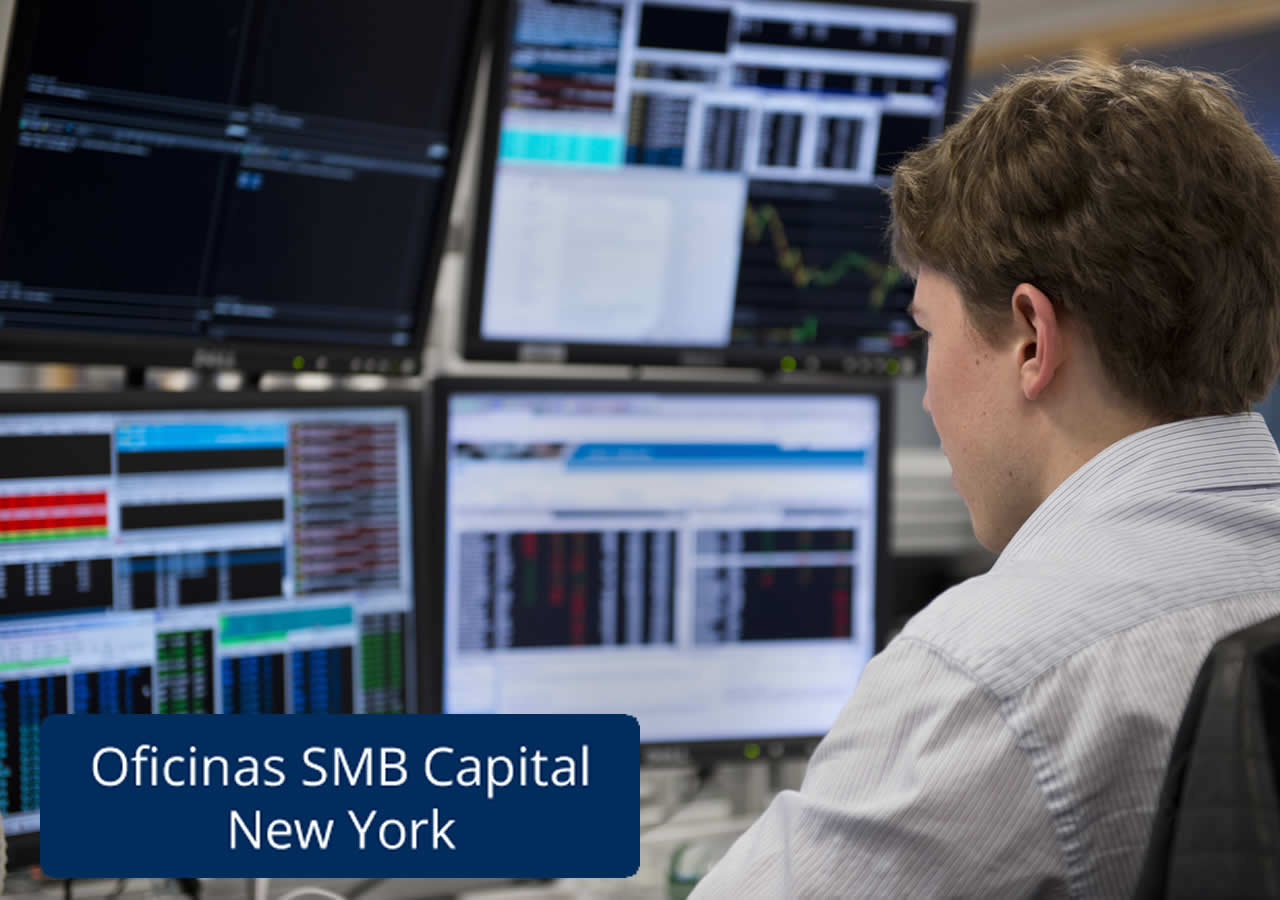 SMB Capital - Aprende a hacer Trading