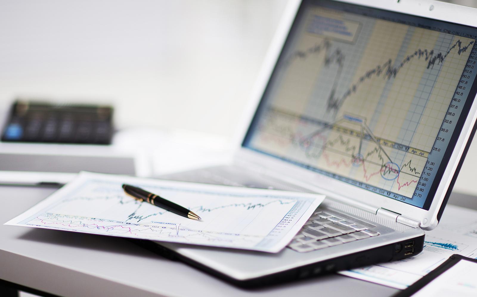 Resultados Sala de Trading Forex